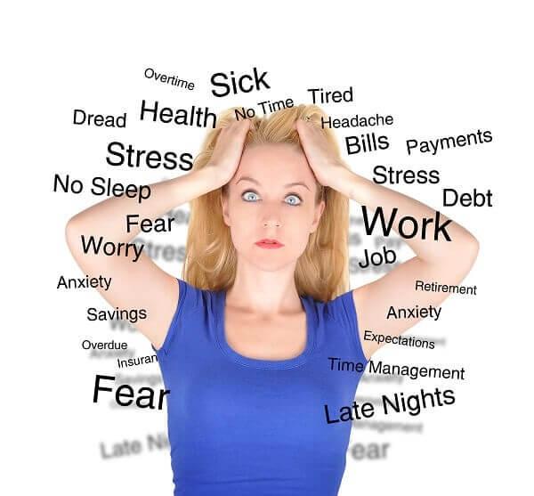 Nguyên nhân rối loạn nội tiết tố nữ